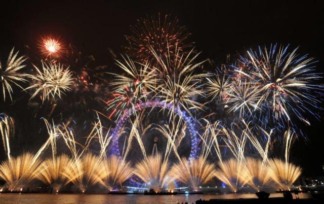 new-years-2011-London-eye